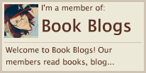 I'm a BOOK BLOG Member