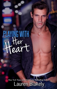 Playing With Her Heart (Caught Up In Us, #3)