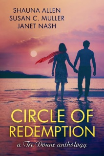 http://www.amazon.com/Circle-Redemption-Shauna-Allen-ebook/dp/B00JZ1P0DC/ref=sr_1_7?ie=UTF8&qid=1398631142&sr=8-7&keywords=circle+of+redemption